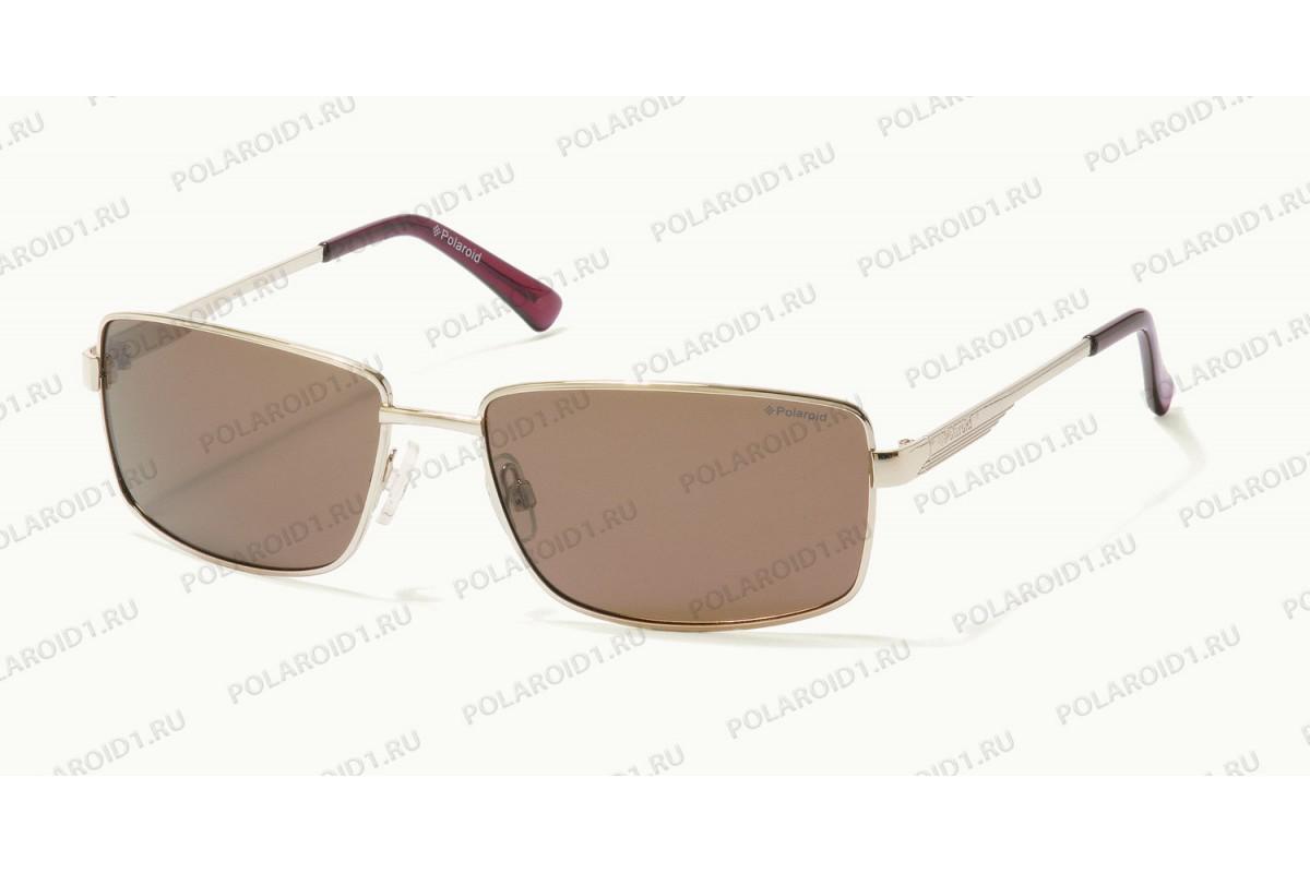 Очки Polaroid P4319C (Солнцезащитные мужские очки)