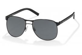 Очки Polaroid P5413A (PLD2013-S-BKS-Y2) (Солнцезащитные мужские очки)