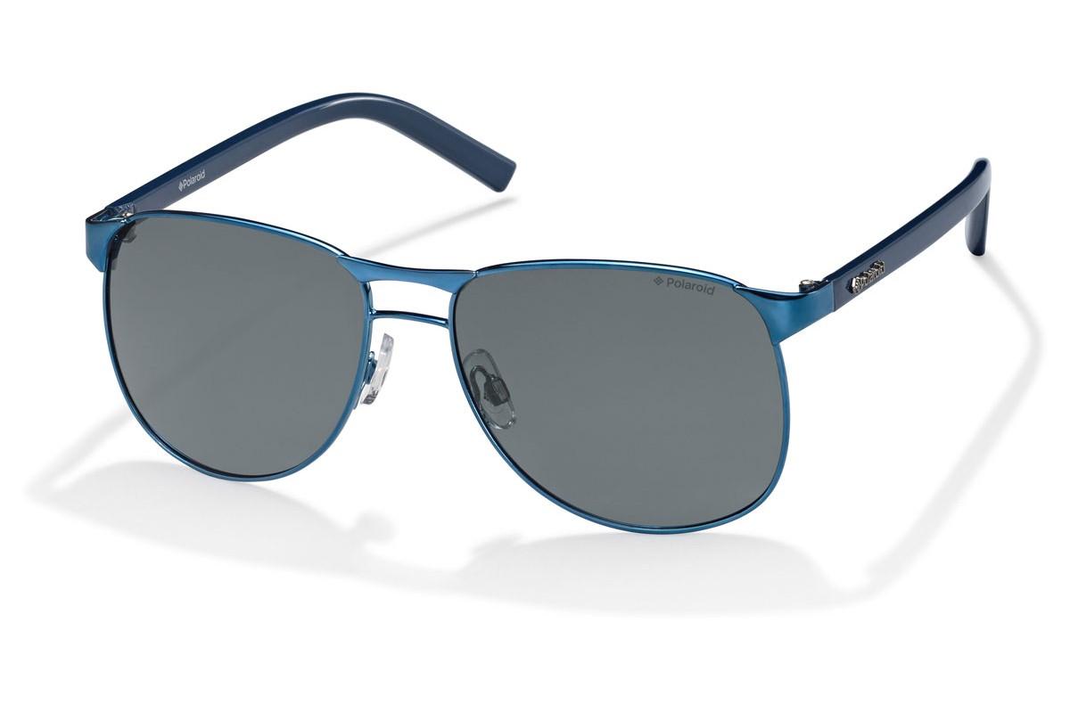 Очки Polaroid P5413B (PLD2013-S-PVE-C3) (Солнцезащитные мужские очки)