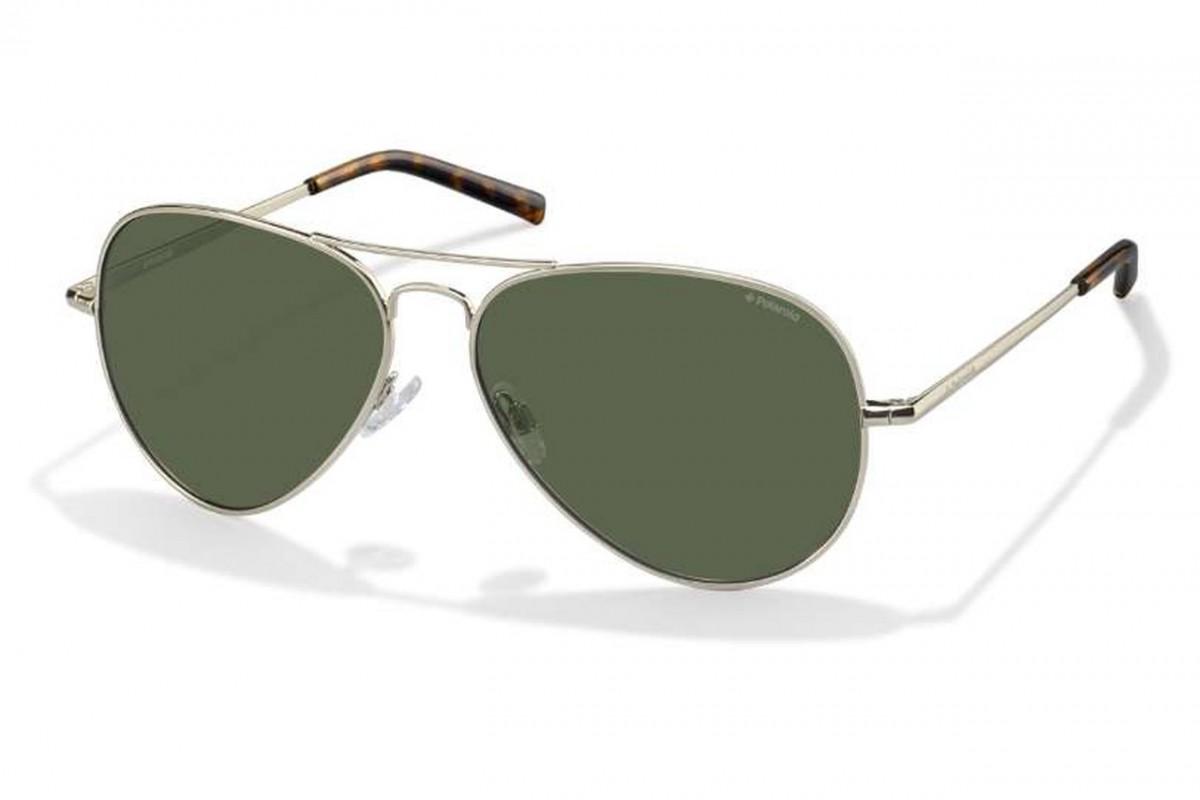 Очки Polaroid P5427B (PLD1017-S-3YG-58-H8) (Солнцезащитные очки унисекс)