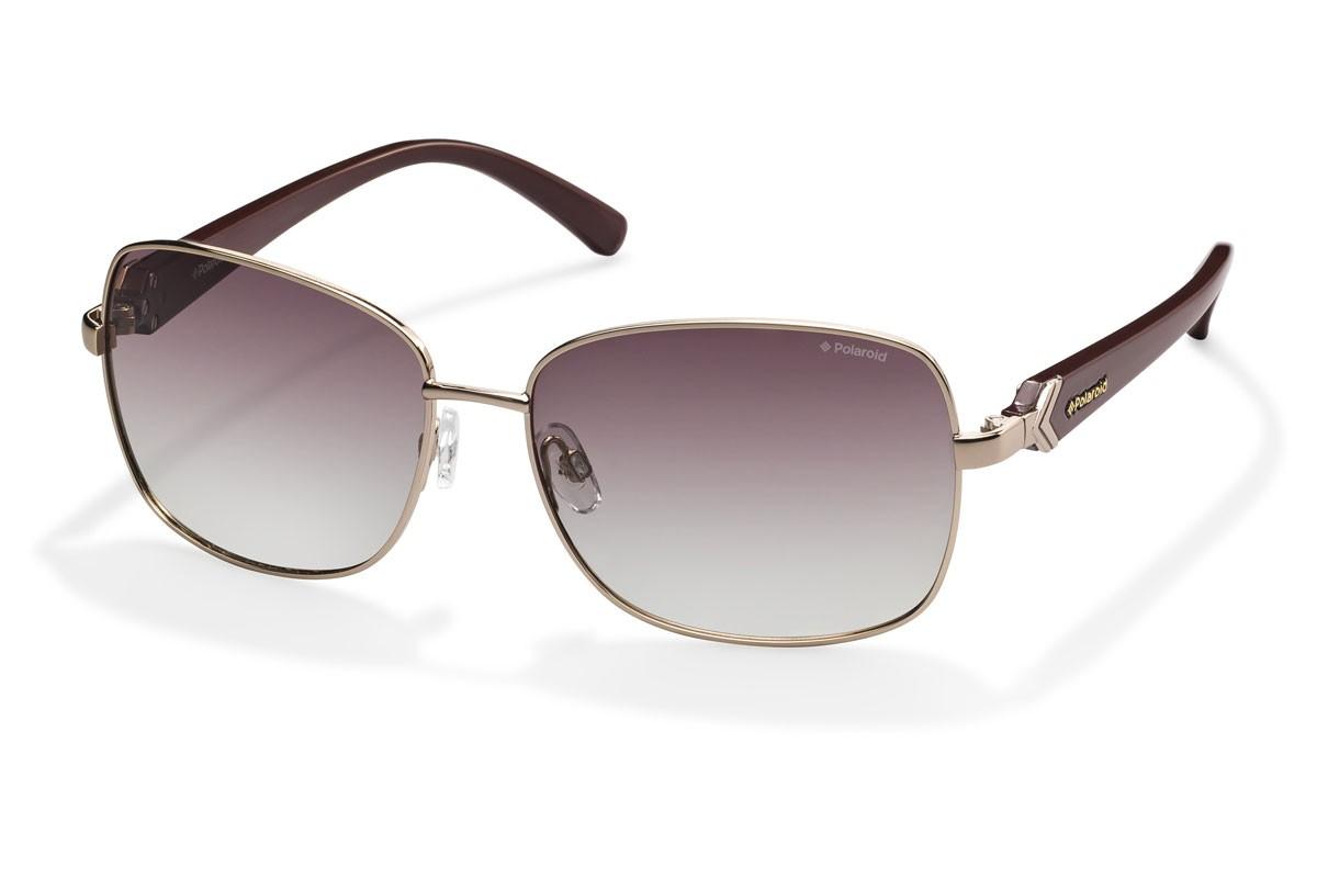 Очки Polaroid P5432C (PLD4012-S-PHK-8W) (Солнцезащитные женские очки)