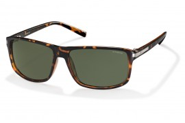 Очки Polaroid P5819C (PLD2019-S-PZO-59-H8) (Солнцезащитные мужские очки)