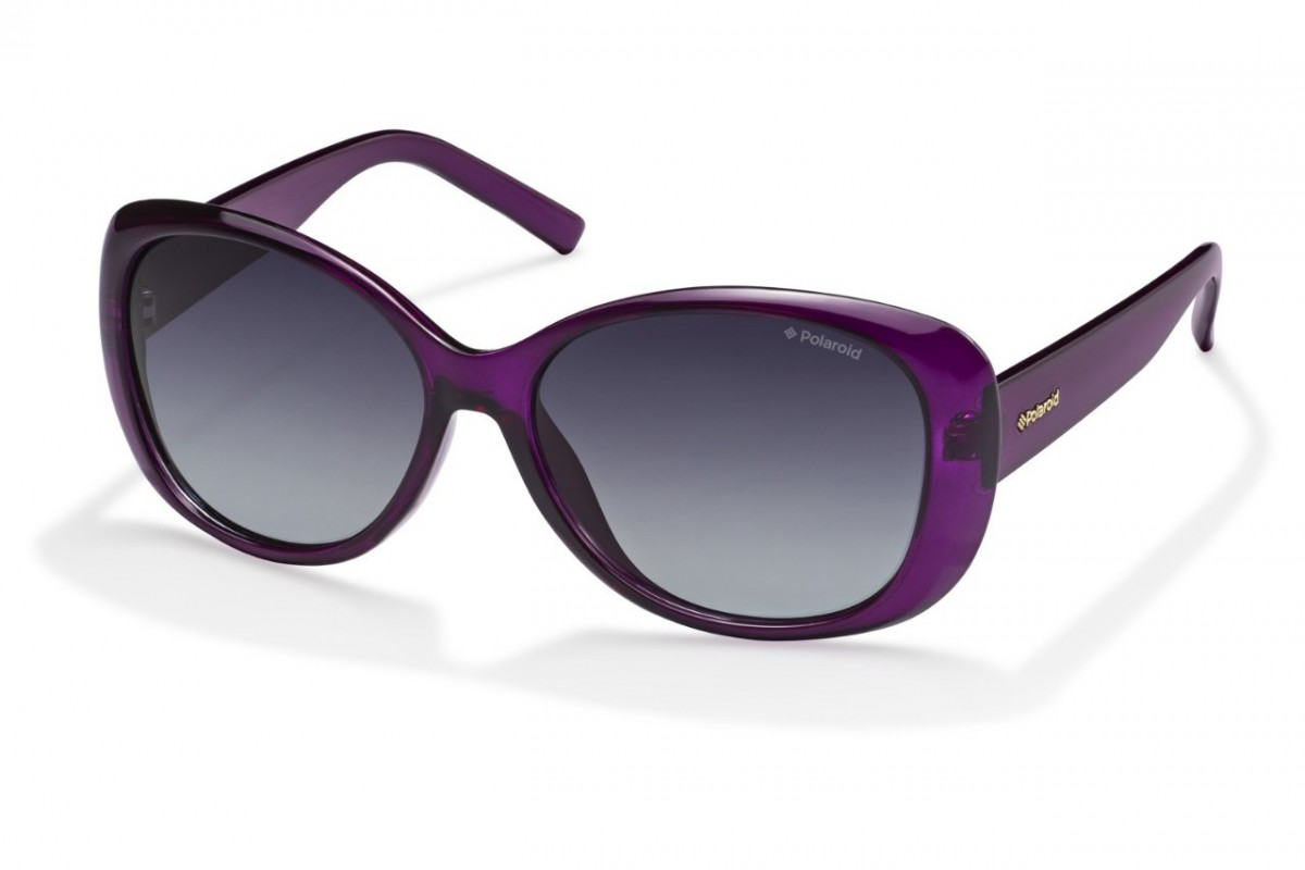 Очки Polaroid P5824B (PLD4014-S-PVG-57-WJ) (Солнцезащитные женские очки)