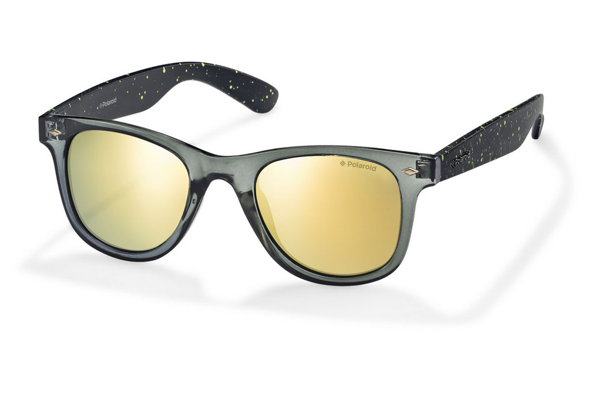 Очки Polaroid P5859E (PLD6009-S-M-RGK-LM) (Солнцезащитные очки унисекс)