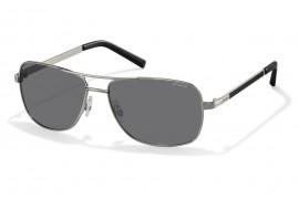 Очки Polaroid P6402A (PLD2029-S-010-58-Y2) (Солнцезащитные мужские очки)