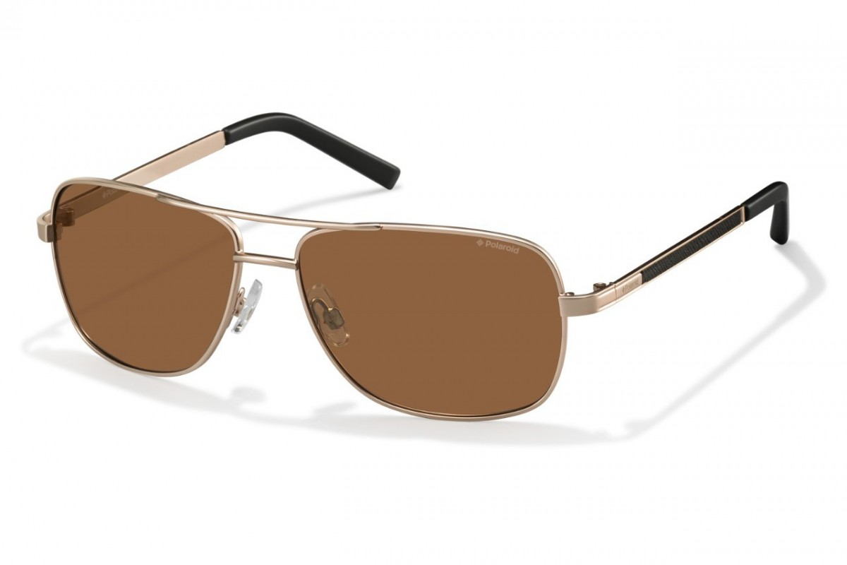 Очки Polaroid P6402B (PLD2029-S-CGS-58-HE) (Солнцезащитные мужские очки)