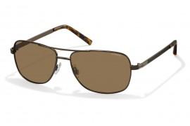 Очки Polaroid P6402D (PLD2029-S-QHR-58-IG) (Солнцезащитные мужские очки)