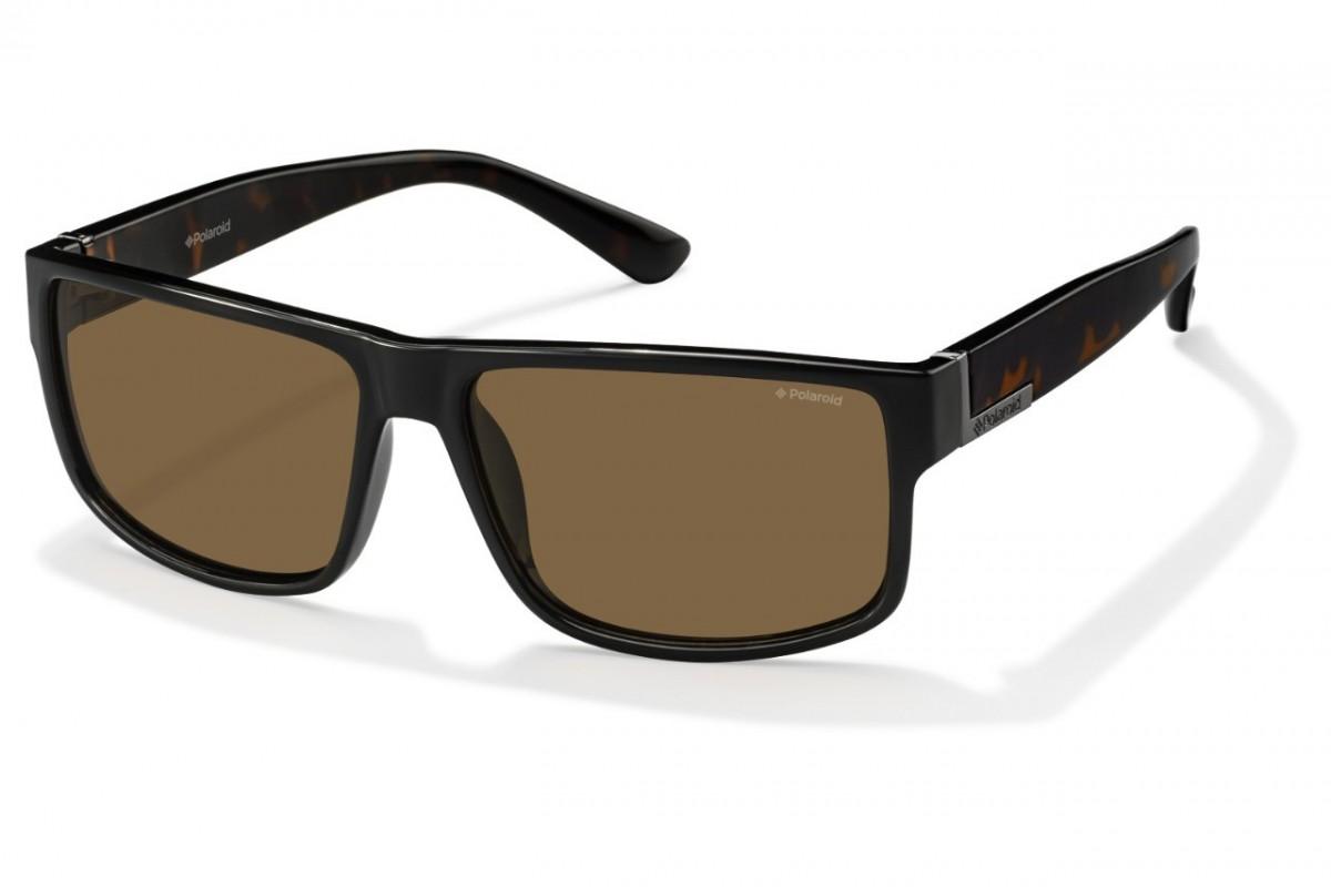 Очки Polaroid P6802B (PLD2030-S-MW4-59-IG) (Солнцезащитные мужские очки)