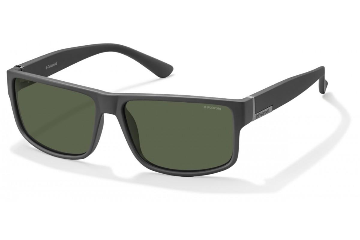 Очки Polaroid P6802C (PLD2030-S-X1Z-H8) (Солнцезащитные мужские очки)
