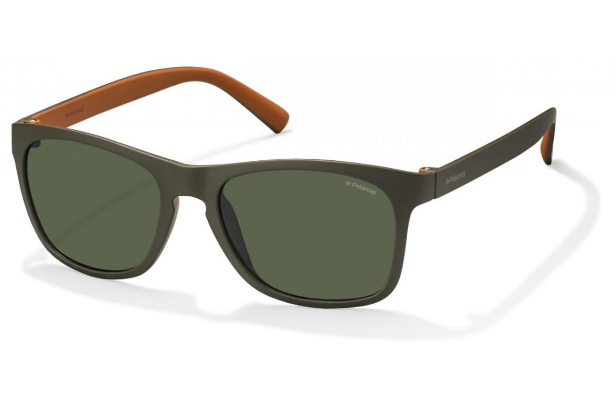 Очки Polaroid P6803D (PLD3009-S-LLT-H8) (Солнцезащитные очки унисекс)