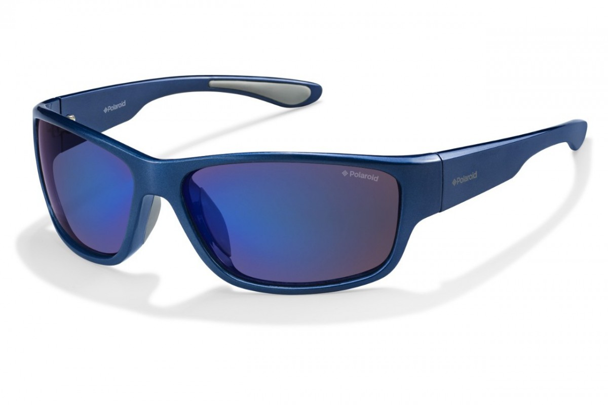Очки Polaroid P6808C (PLD3015-S-OGL-63-JY) (Солнцезащитные спортивные очки)
