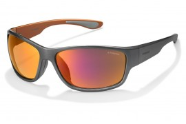 Очки Polaroid P6808D (PLD3015-S-OGV-63-AI) (Солнцезащитные мужские очки)