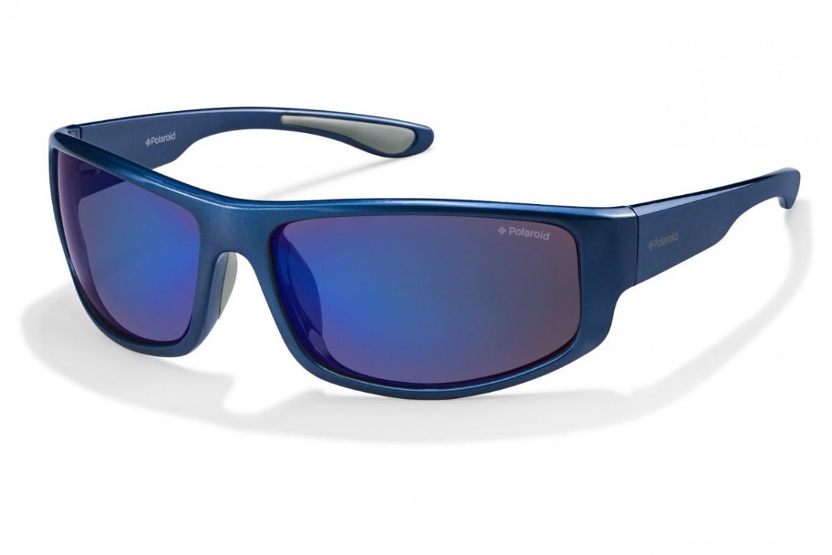 Очки Polaroid P6809C (PLD3016-S-OGL-66-JY) (Солнцезащитные мужские очки)