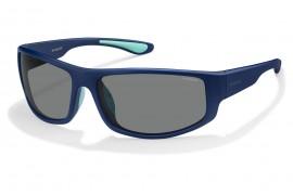 Очки Polaroid P6809F (PLD3016-S-X03-66-C3) (Солнцезащитные мужские очки)