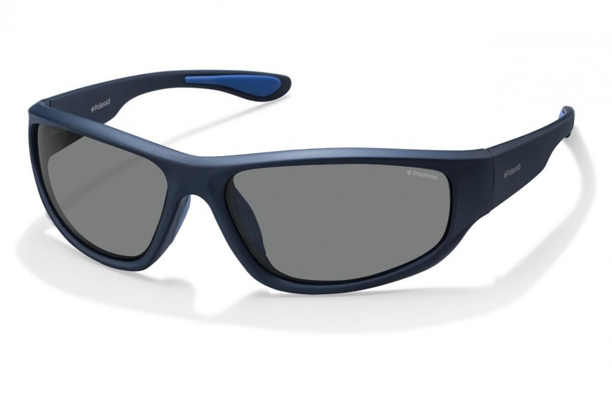 Очки Polaroid P6810A (PLD3017-S-29J-62-C3) (Солнцезащитные спортивные очки)