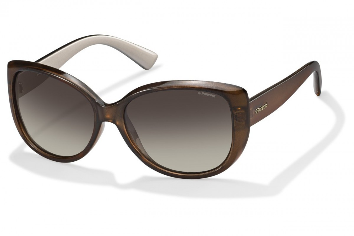 Очки Polaroid P6813B (PLD4031-S-LWT-58-94) (Солнцезащитные женские очки)