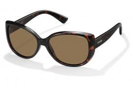 Очки Polaroid P6813E (PLD4031-S-Q3V-58-IG) (Солнцезащитные женские очки)
