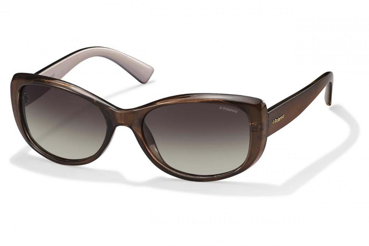 Очки Polaroid P6814B (PLD4032-S-LWT-58-94) (Солнцезащитные женские очки)