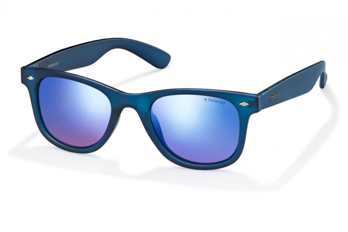 Очки Polaroid P6819E (PLD6009-S-M-UJO-50-JY) (Солнцезащитные очки унисекс)