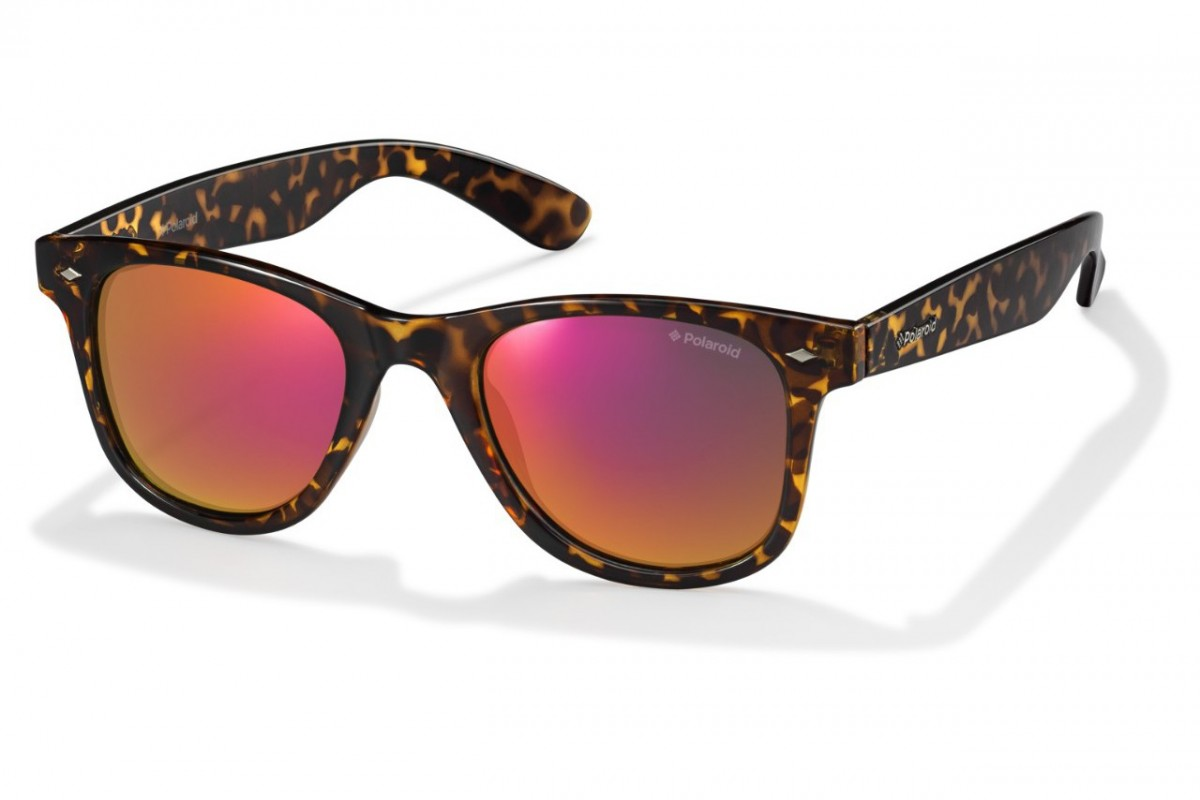 Очки Polaroid P6819G (PLD6009-S-M-V08-50-OZ) (Солнцезащитные очки унисекс)