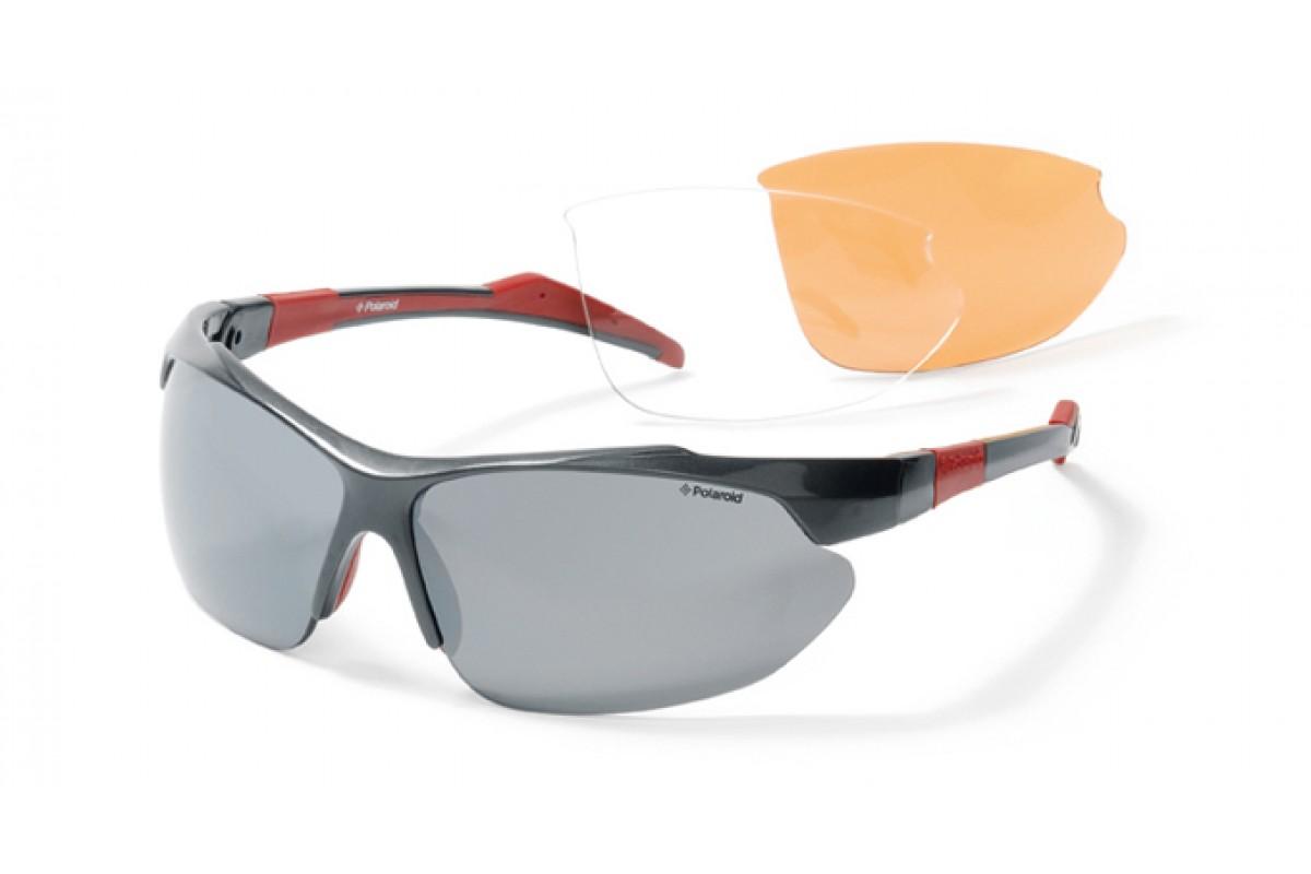 Очки Polaroid P7001A (Солнцезащитные спортивные очки)