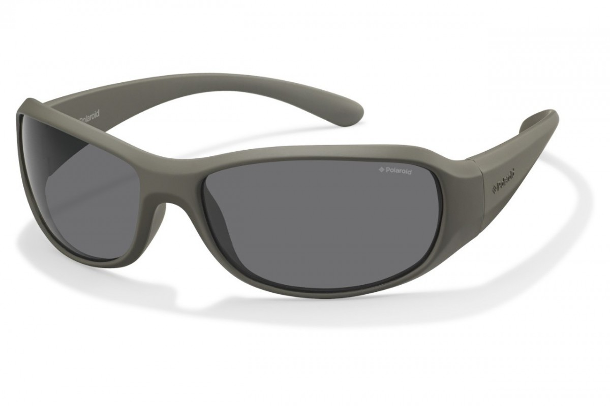 Очки Polaroid P7228E (P7228-BB1-65-Y2) (Солнцезащитные очки унисекс)