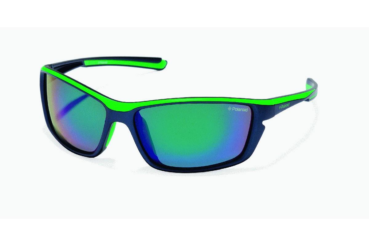 Очки Polaroid P7313B (Солнцезащитные спортивные очки)