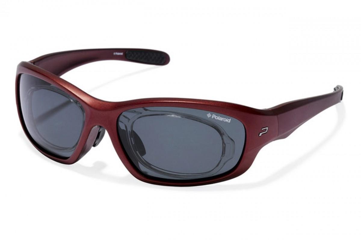 Очки Polaroid P7326-01N-63-Y2 (P7326-01N-63-Y2) Солнцезащитные очки унисекс