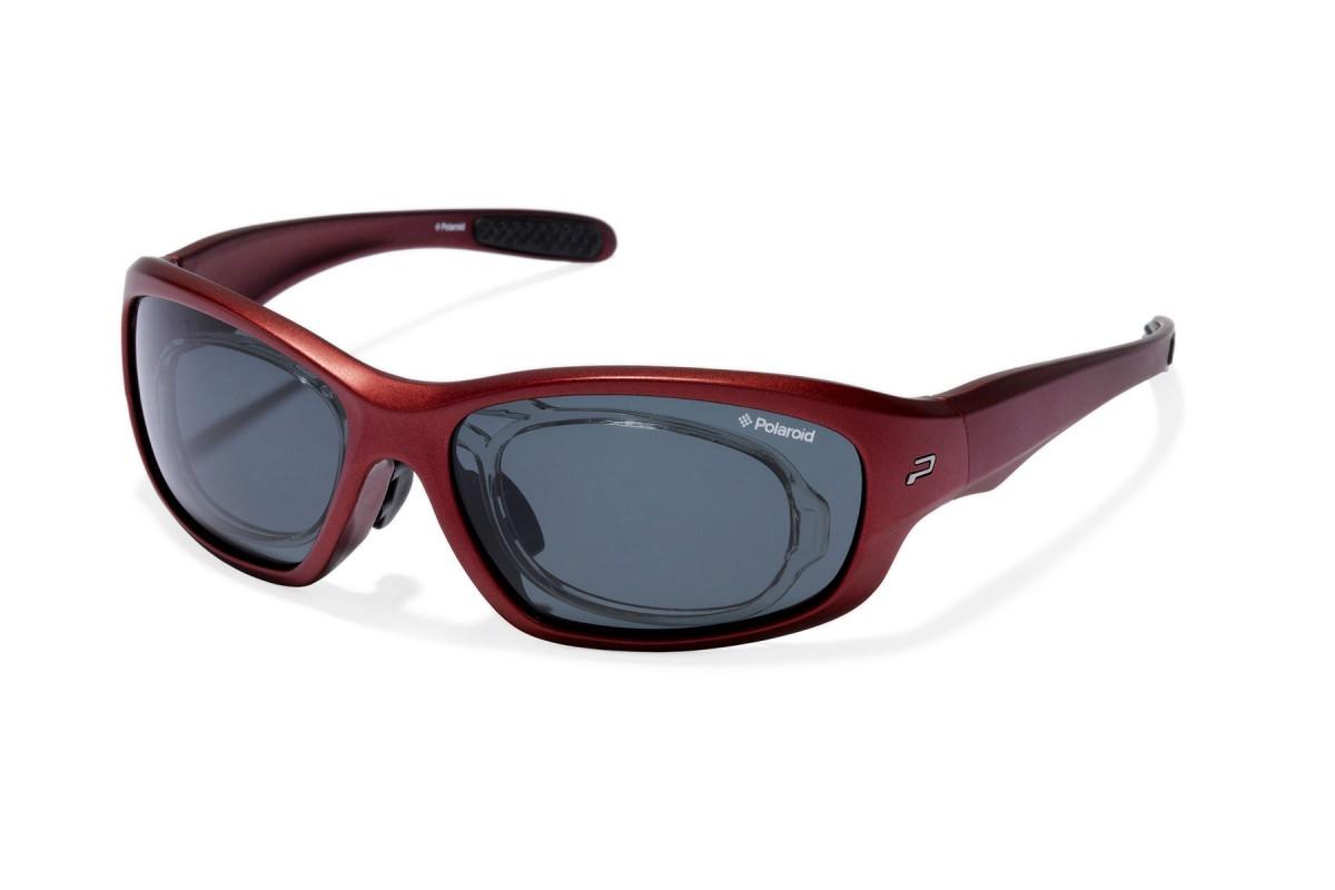 Очки Polaroid P7326B (Солнцезащитные спортивные очки)