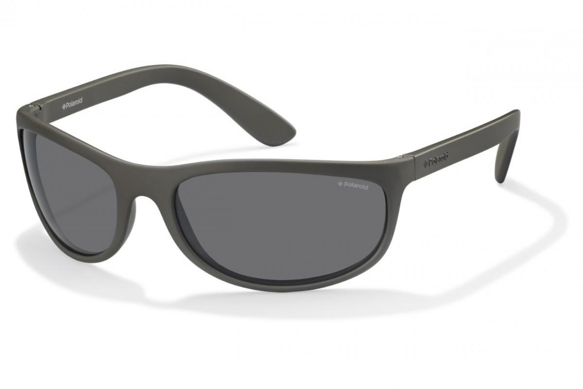 Очки Polaroid P7334E (P7334-BB1-63-Y2) (Солнцезащитные спортивные очки)