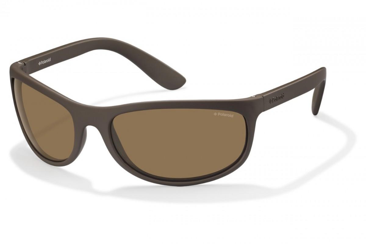 Очки Polaroid P7334F (P7334-K30-63-IG) (Солнцезащитные очки унисекс)
