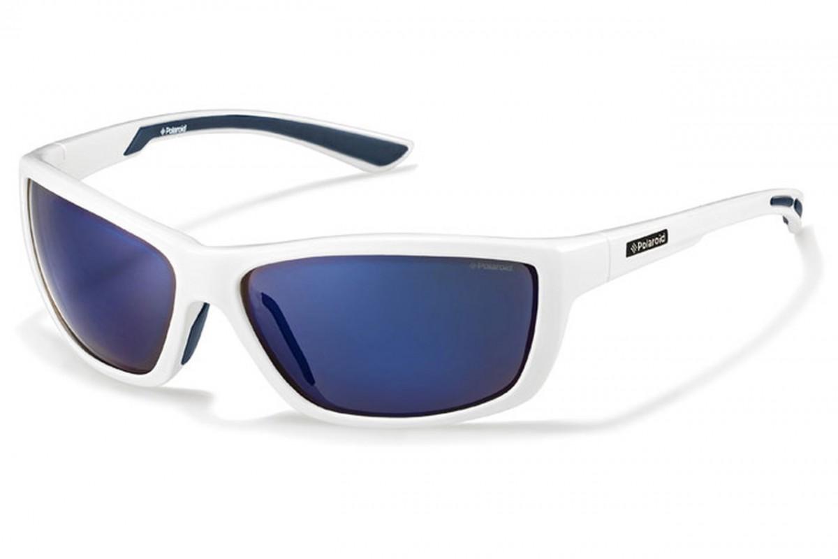 Очки Polaroid P7400B (P7400B-22J-57-JB) (Солнцезащитные спортивные очки)