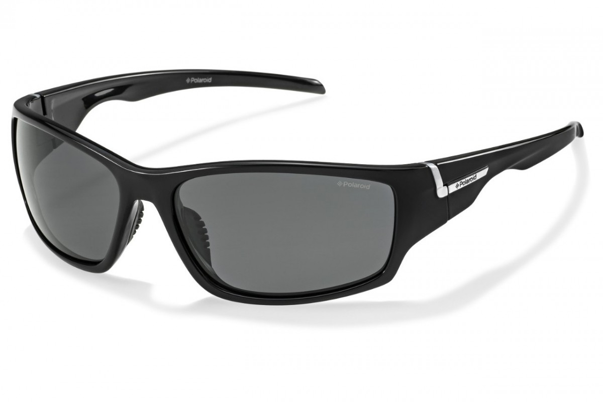 Очки Polaroid P7407A (P7407A-0GN-63-Y2) (Солнцезащитные спортивные очки)