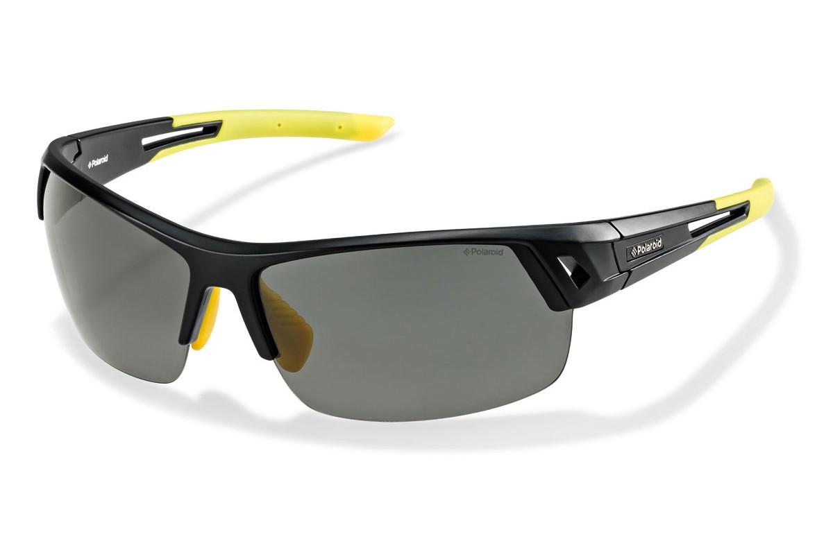 Очки Polaroid P7412A (P7412-DLG) (Солнцезащитные спортивные очки)