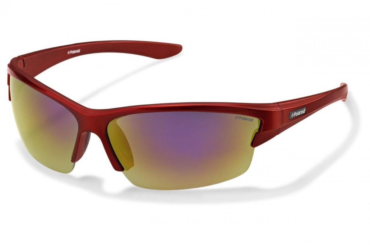 Очки Polaroid P7413B (P7413-33W) (Солнцезащитные спортивные очки)
