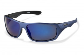 Очки Polaroid P7417A (P7417A-9N7-64-JB) (Солнцезащитные спортивные очки)