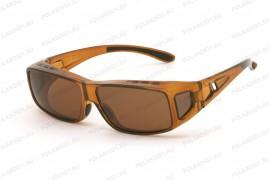 Очки Polaroid P8043B (Солнцезащитные очки унисекс)