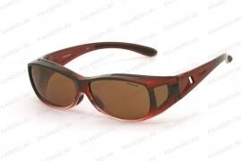 Очки Polaroid P8044B (Солнцезащитные очки унисекс)