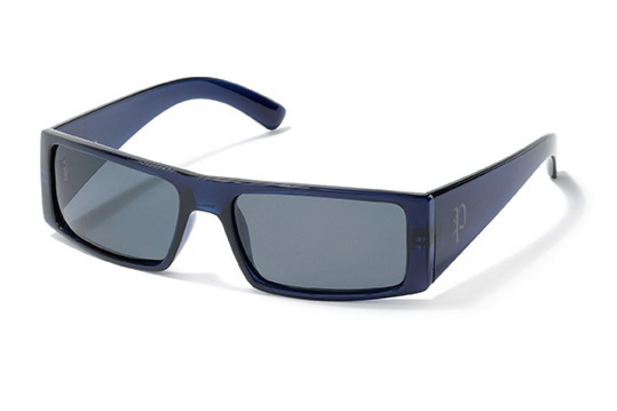 Очки Polaroid P8127B (Солнцезащитные мужские очки)