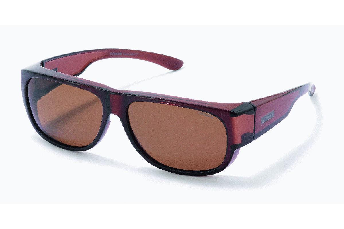 Очки Polaroid P8305B (Солнцезащитные очки унисекс)