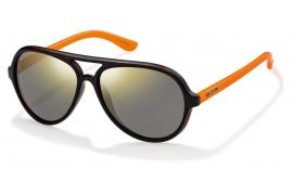 Очки Polaroid P8401B (Солнцезащитные мужские очки)