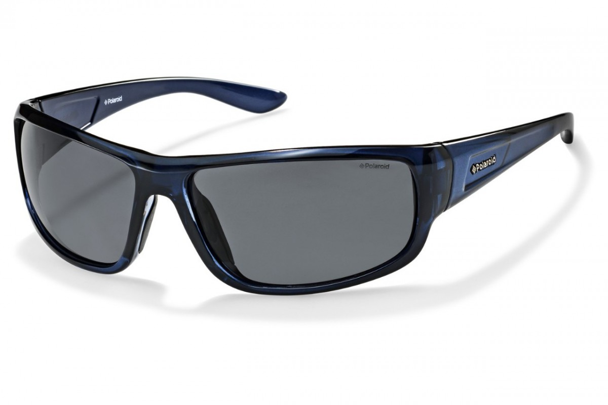 Очки Polaroid P8414C (P8414-ALB-68-Y2) (Солнцезащитные спортивные очки)