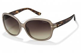 Очки Polaroid P8419B (P8419-10A-58-LA) (Солнцезащитные женские очки)