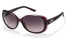 Очки Polaroid P8430B (P8430-C6T-58-MR) (Солнцезащитные женские очки)