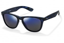 Очки Polaroid P8443C (P8443-FLL-55-JY) (Солнцезащитные мужские очки)