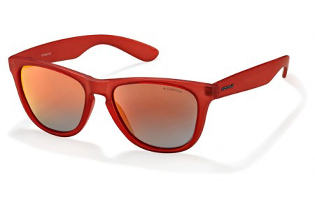 Очки Polaroid P8443F (Солнцезащитные мужские очки)