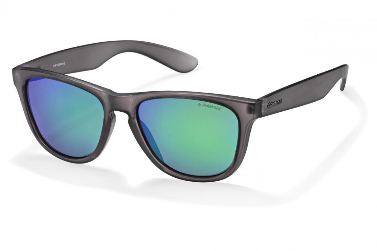 Очки Polaroid P8443H (P8443-0DT-55-K7) (Солнцезащитные мужские очки)
