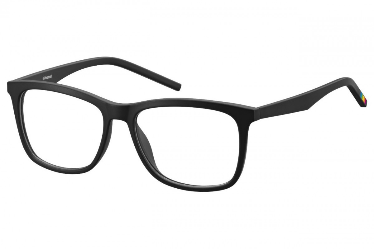 Очки Polaroid PLD-D201-DL5-55-16 (PLD-D201-DL5-55-16) Оправы для мужчин