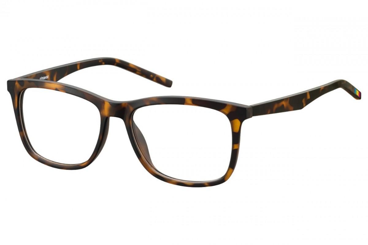 Очки Polaroid PLD-D201-V08-55-16 (PLD-D201-V08-55-16) Оправы для мужчин