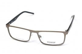 Очки Polaroid PLD-D333-R80-55-17 (Оправы для мужчин)
